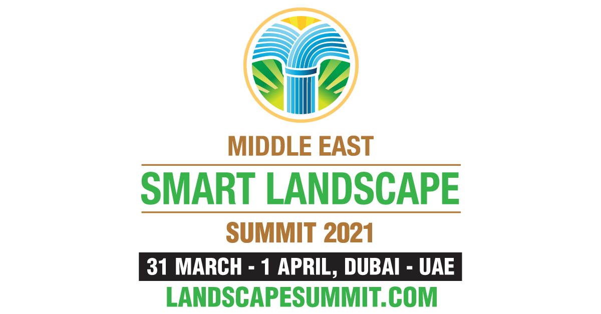 Middle East Smart Landscape Summit | 7 - 8 April 2020
